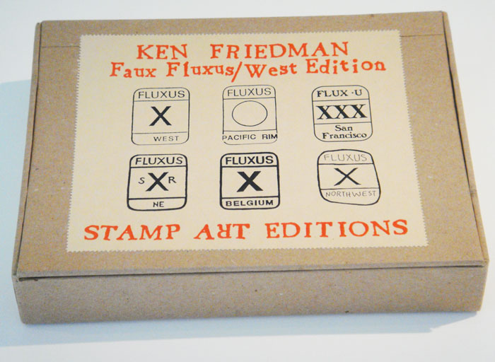 Rubber Stamp Box Sets