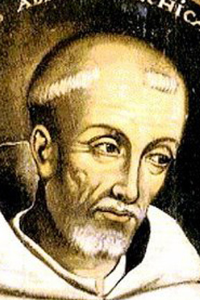 William of Ockham (Stanford Encyclopedia of Philosophy)