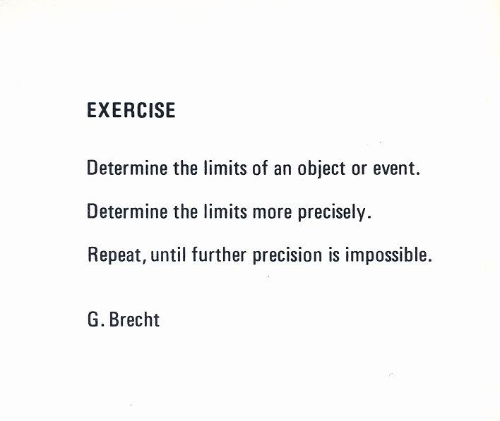 exercise essays